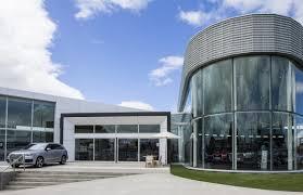 volkswagen headquarters ebbett audi and ebbett volkswagen project livingstone