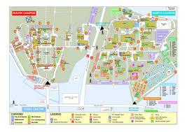St Paul Campus Map Popular 224 List Occ Campus Map