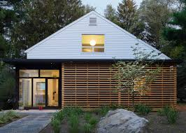 modern barns aamodt plumb renovates house made up of converted barns