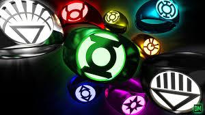 all power rings images Lantern corps by danielmead jpg