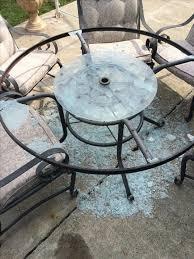 martha stewart patio table martha stewart living patio furniture outdoors the home depot