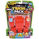 trash pack sewer truck amazon uk toys u0026 games