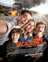 Vacation (Vacaciones)