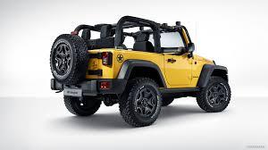 jeep concept vehicles 2015 2015 jeep wrangler rocks star concept rear hd wallpaper 2