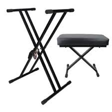 Keyboard Stand And Bench Keyboard Stand Ebay