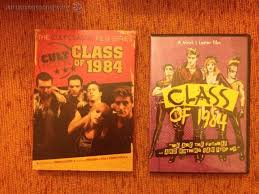 class of 1984 dvd dvd película cine class of 1984 curso 198 comprar