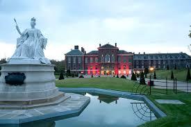 pure venueskensington palace