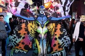heidi klum u0027s best halloween costumes over the years ok magazine