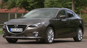 mazda sedan cars new 2014 mazda3 sedan design youtube