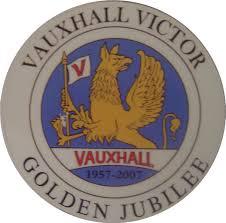 vauxhall logo regalia u2013 vauxhall victor owners club