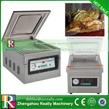 Vaccum Sealing Machine Food Vacuum Sealer Vacuum Packing Machine Vacuum Chamber