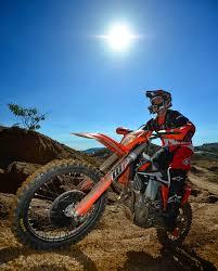 2017 ktm exc xc w u2013 first ride za bikers