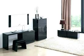 black dressers for bedroom black contemporary bedroom dressers dayri me