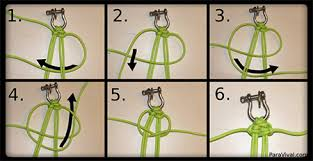 make bracelet with paracord images How to make a quick release paracord bracelet with shackle jpg