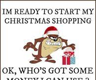 Christmas Shopping Meme - quotes for christmas pictures photos images and pics for