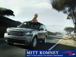 the 18 best responses to romney u0027s dog on the roof incident