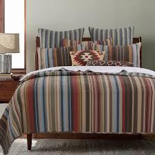 greenland home fashions durango 100 percent cotton quilt set