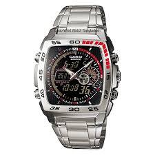 Jam Tangan Casio jual edifice efa 122d 1av baru jam tangan terbaru murah lengkap