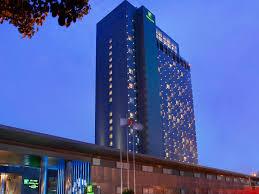 hotels near tongji university in shanghai china