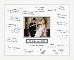 wedding signing board large 50x40cm wedding guest signing board white frame babyrice