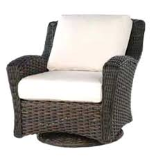 swivel rocking chairs for patio padded sling swivel rocker swivel