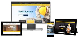 buildpro construction renovation joomla template by lexuanthanh