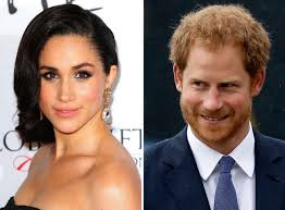 prince harry s girl friend prince harry chastises press for harsh treatment of new girlfriend