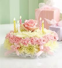birthday flower cake birthday flower cake pastel in loganville ga loganville flower