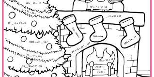christmas worksheets for ks1 maths u2013 christmas fun zone