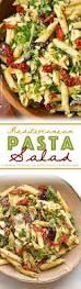 pasta salda mediterranean pasta salad recipe little spice jar