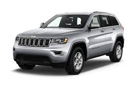 gunmetal grey jeep 2017 jeep grand cherokee trailhawk summit first look review