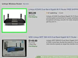 how to setup and configure your wireless router with ip how to set up a wireless network wifi connection 12 steps
