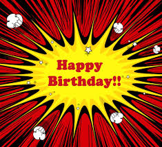 happy birthday book comic book style happy birthday pictures photos and images for