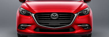 where does mazda come from 2018 mazda3 safety technology and specifications