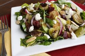 my friend and an amazing salad recipe cook az i do