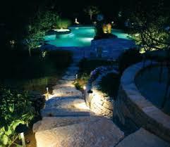 Vista Landscape Lighting by Lighting