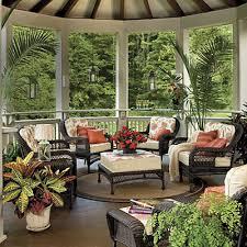 attractive pretty porches and patios pretty porch gardensdecor com