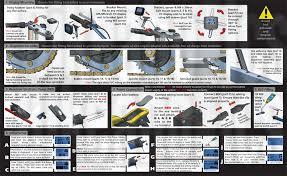 cbr engineering scottoiler e system honda cbr 500 ra abs 2013 ebay