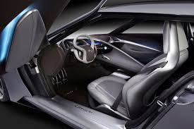 hyundai supercar concept hyundai coupe design analyses concept hnd 9 shows best possible