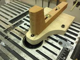 Woodworking Router Forum by Binding Router Jig