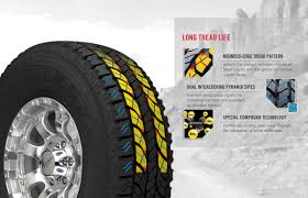 Gladiator Mt Tire Review Customer Recommendation Yokohama Tire Corp Yokohama Tire Corporation