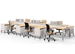 Best Open Office Workstations Images On Pinterest Office - Open office furniture