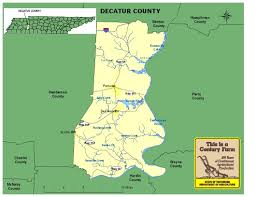 Tennesse Map Decatur Tennessee Map Wisconsin Map