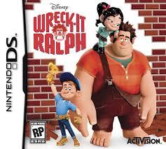 amazon wreck ralph nintendo 3ds activision video games