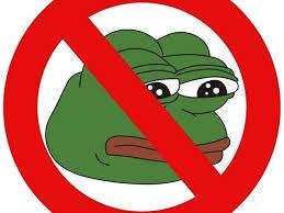 Pepe Meme - war on memes adl s pepe condemnation sparks online backlash