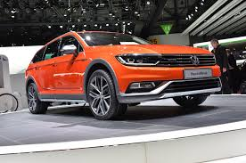 volkswagen alltrack manual volkswagen passat alltrack debuts for europe in geneva