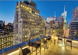 Roof Top Bars In Nyc The Best 5 Rooftop Bars In Nyc New York Design Agenda