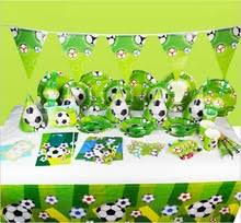 football party decorations popular football party themes buy cheap football party themes lots