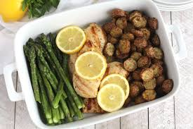 Healthy Menu Ideas For Dinner Grilled Chicken Marinade With Lemon And Garlic Two Healthy Kitchens