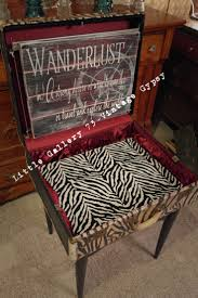 25 best vintage gypsy furniture recycling images on pinterest